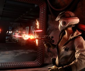 Star Wars Battlefront: подробности новых режимов и анонс Season Pass