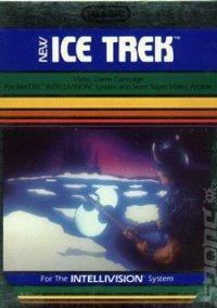 Обложка Ice Trek