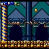Скриншот Aero the Acro-Bat