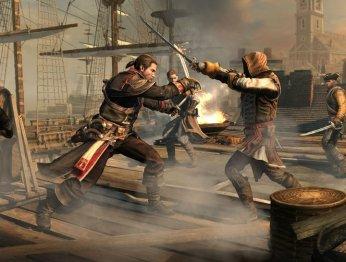Assassin's Creed Rogue. Берем?