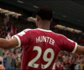 В FIFA 17 появится сюжетный режим