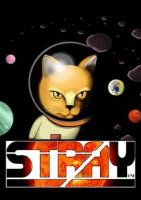 Обложка Stray