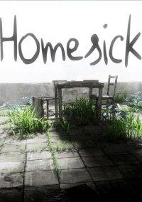 Обложка Homesick