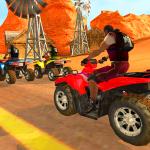 Скриншот ATV Quad Bike Racing Mania – Изображение 1
