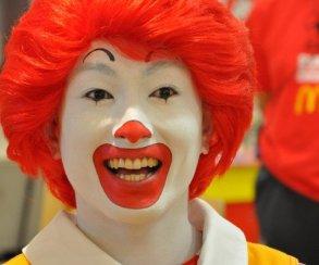 Дичь ибургеры. «Макдоналдс» следит завами при помощи ультразвука
