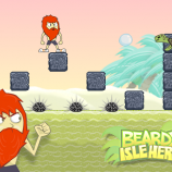 Скриншот Beardy Isle Hero – Изображение 1