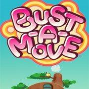 Обложка Bust-A-Move