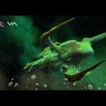 Скриншот NOVA Online – Изображение 10