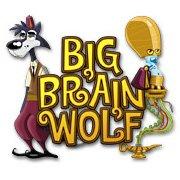 Обложка Big Brain Wolf