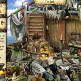 Скриншот Robinson Crusoe