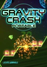 Gravity Crash Portable – фото обложки игры
