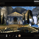 Скриншот Quest for Glory 5: Dragon Fire – Изображение 6