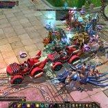 Скриншот Battle of the Immortals