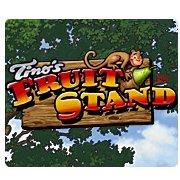 Обложка Tino's Fruit Stand