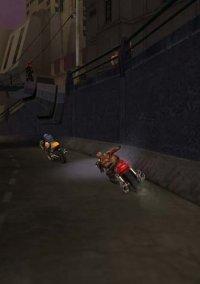 Обложка Rage Rider