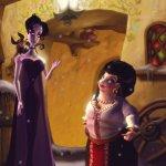 Скриншот Vampyre Story, A – Изображение 30