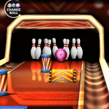 Скриншот Bowling King
