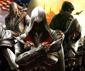 Ubisoft подтвердила разработку седьмой части Assassin's Creed