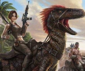 ARK: Survival Evolved выйдет на Xbox One 16 декабря — в раннем доступе