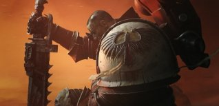 Warhammer 40.000: Dawn of War III. Геймплейный трейлер с E3 2016 #2