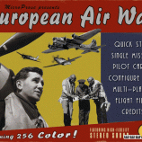 Скриншот European Air War