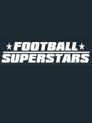 Обложка Football SuperStars