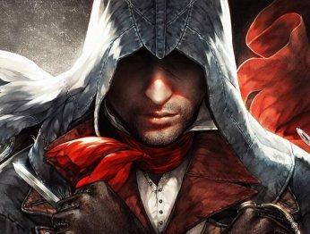 Рецензия на Assassin's Creed Unity