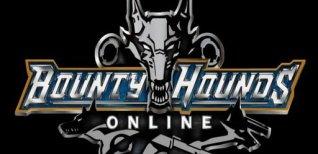 Bounty Hounds Online. Видео #3