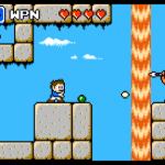 Скриншот Venture Kid – Изображение 1