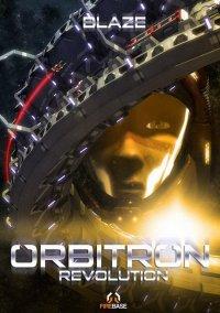 Обложка Orbitron: Revolution
