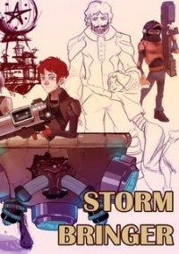 Обложка Stormbringer