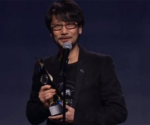 «Развод» Кодзимы и Konami отразился на церемонии DICE Awards