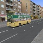 Скриншот OMSI: The Bus Simulator – Изображение 8
