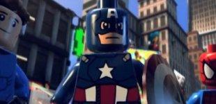 LEGO: Marvel Super Heroes. Видео #5