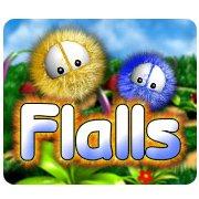 Обложка Flalls