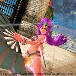 Скриншот Dragon Quest Heroes: Anryuu to Sekaiju no Shiro – Изображение 7