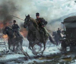 Превью Battlefield 1: Во имя царя с выставки E3 2017 — душа!