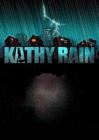 Обложка Kathy Rain