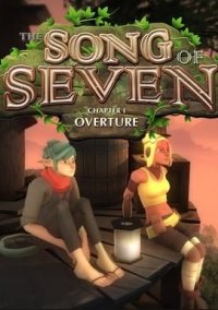Обложка The Song of Seven: Chapter 1