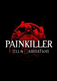 Обложка Painkiller: Hell and Damnation