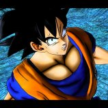 Скриншот Dragon Ball Z for Kinect