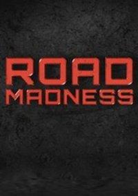 Обложка Road Madness