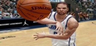 NBA Live 10. Видео #1
