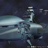 Скриншот UniversalCentury.net: Gundam Online