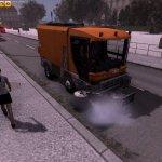 Скриншот Street Cleaning Simulator – Изображение 4