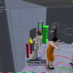 Скриншот SpyParty – Изображение 3