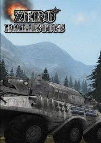 Обложка Zero Ballistics