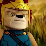 Скриншот LEGO Legends of Chima: Laval's Journey – Изображение 6
