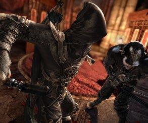 В сети появился новый трейлер игры Thief