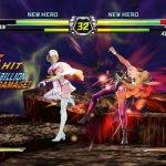 Скриншот Tatsunoko vs. Capcom: Ultimate All-Stars – Изображение 16